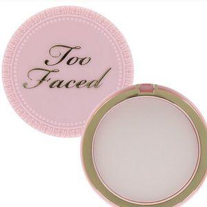 Too Faced Primed And Poreless Pressed Powder